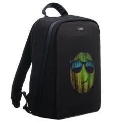 LED BAG PiXEL PLUS - BLACK...