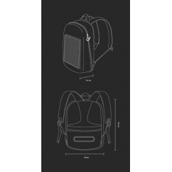 Backpack Classic Colour...