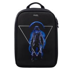 LED BAG PiXEL MAX - BLACK MOON