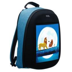 LED BAG PiXEL ONE - BLUE SKY